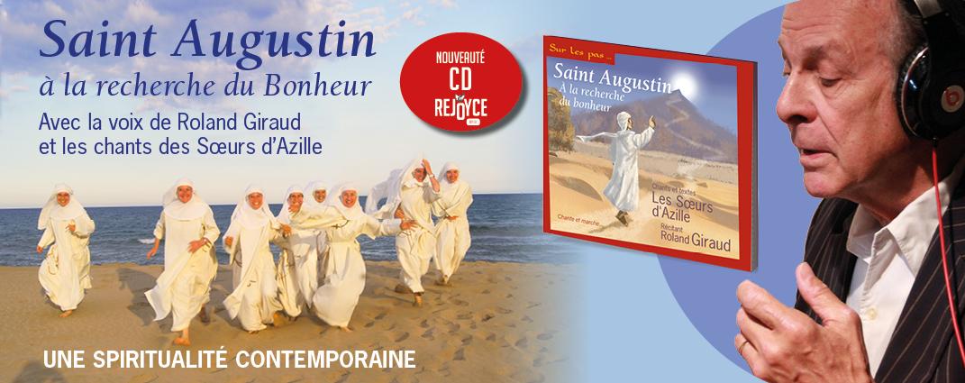 """Sortie du CD """"A la recherche du bonheur"""""""